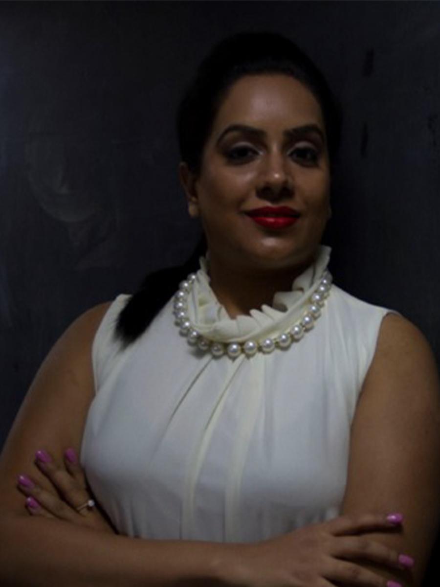 Ankita Gaba