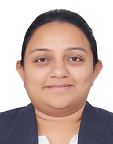 Sachi Desai