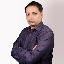 Dilip Chaturvedi
