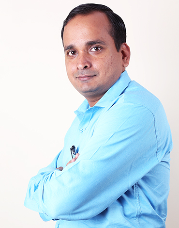 Virendra Pathak